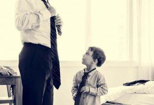 Langkah Mudah Membentuk Kepribadian Anak!