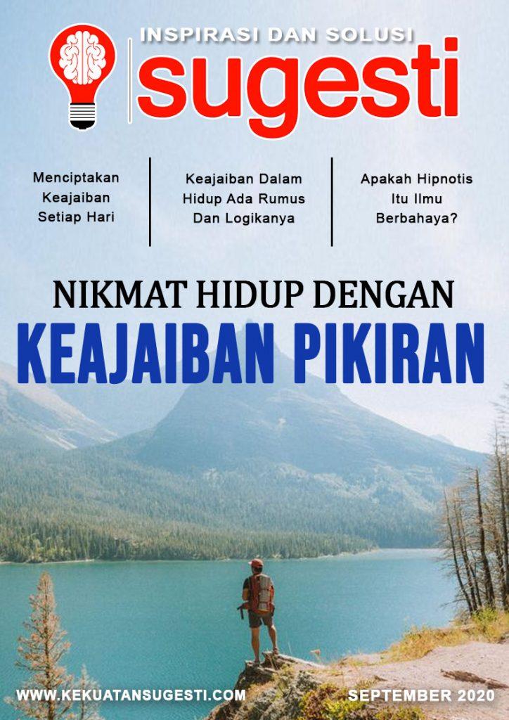 majalah sugesti bulan september 2020