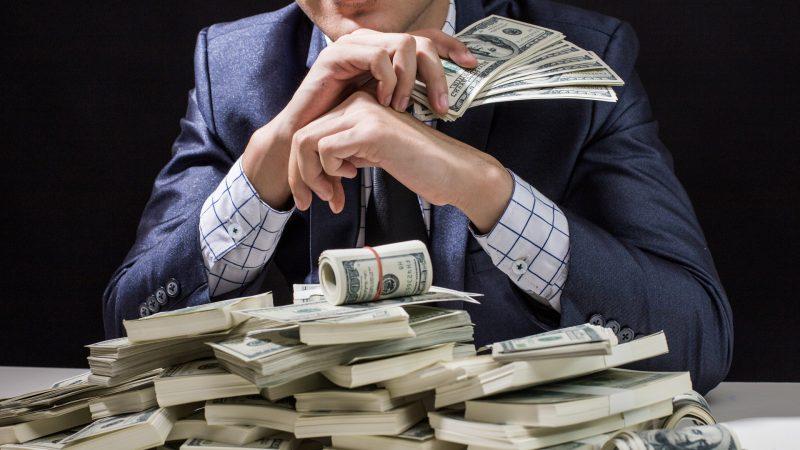 Punya Pendapatan Standar Tetapi Mau Kaya? Lakukan Ini!