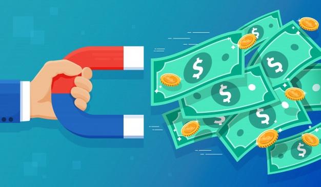 3 Langkah Wajib Dilakukan Untuk Menjadi Magnet Uang