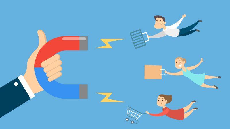 Cara Efektif Menarik Konsumen menjadi Pelanggan Setia