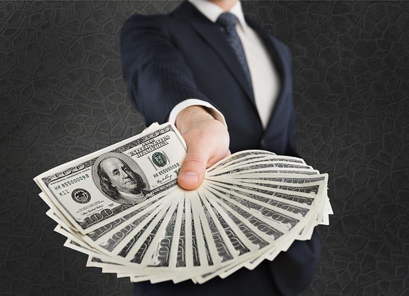 Punya Pendapatan Standar Tetapi Mau Kaya? Lakukan Ini !