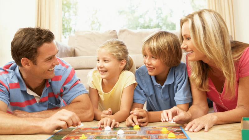 Sugesti Yang Berpengaruh Kepada Psikologi Anak Yang Jarang Bermain Dengan Orangtua
