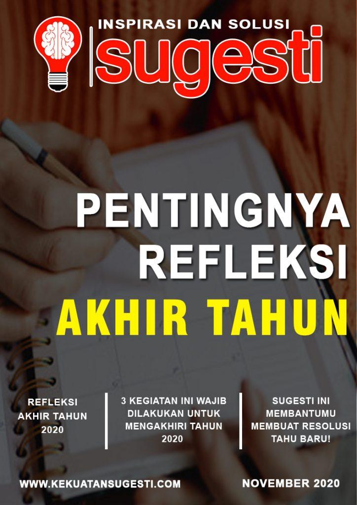 majalah sugesti november
