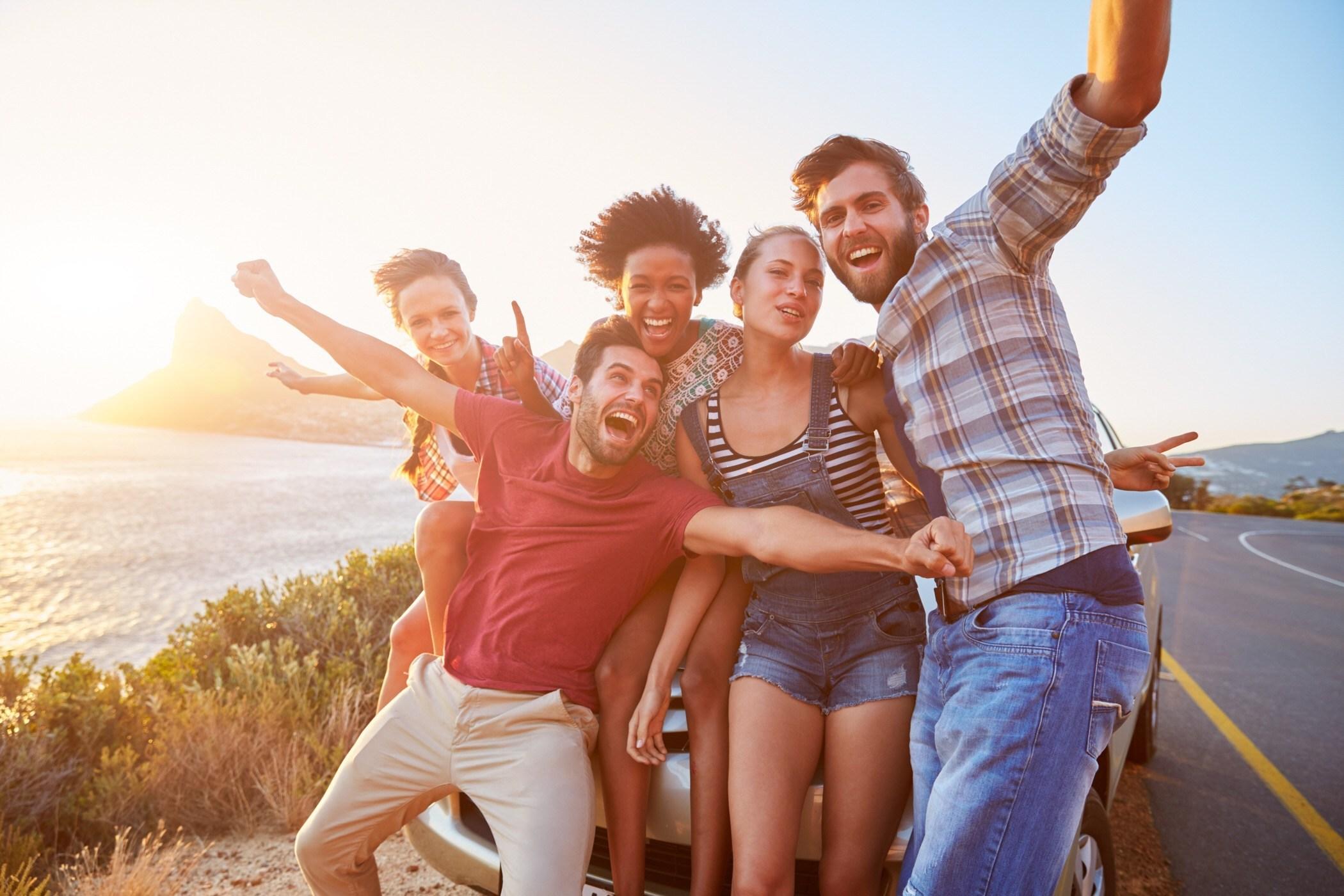 3 Hormon dalam Tubuh ini Dipercaya Bisa Mendorong Perasaan Bahagia