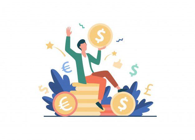 Kerjakan Tips Ini Agar Kondisi Keuangan Anda Lebih Baik