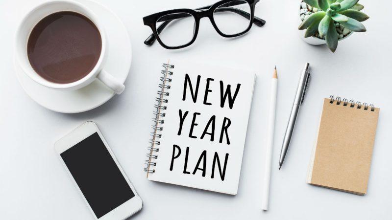 Lakukan 3 Langkah Ini Supaya Resolusimu di Tahun 2021 Menjadi Kenyataan !