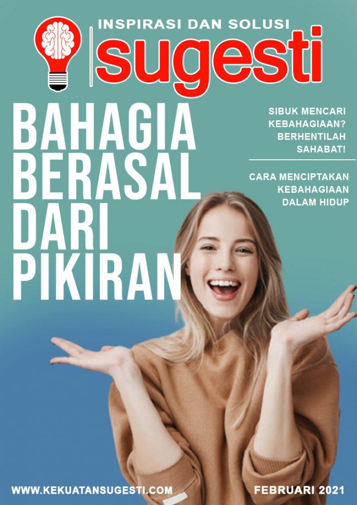 majalah sugesti februari