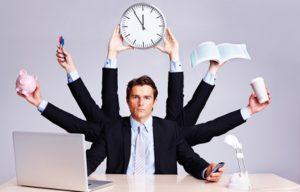 Segera Lakukan 5 Tips Ini untuk Naik Jabatan dengan Mudah !