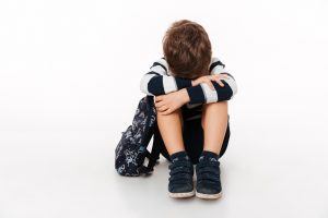 Hindari 5 Perilaku Ini, Jika Tidak Ingin Menjadi Toxic Parents !
