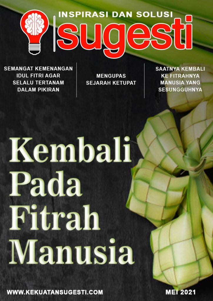 majalah sugesti mei 2021