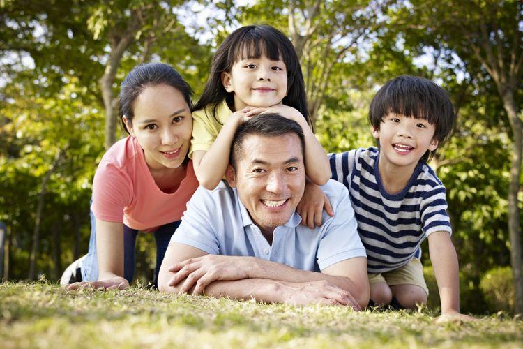 5 Kebiasaan Supaya Rumah Tangga Penuh Kebahagiaan dan Keberlimpahan