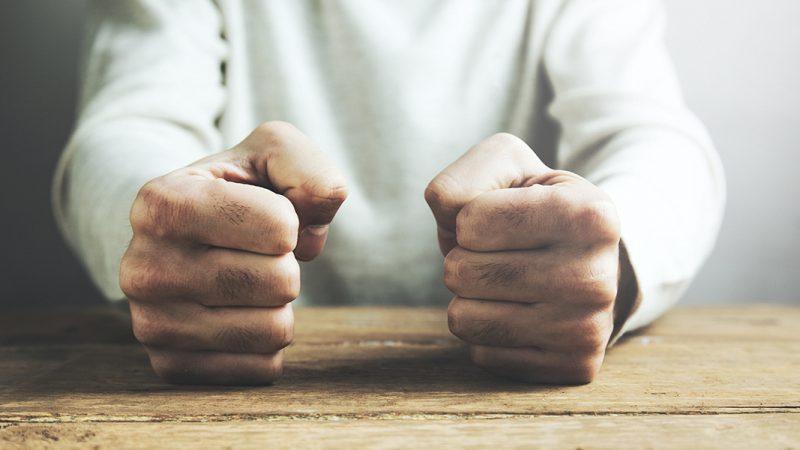 3 Cara Mengatasi Marah Supaya Cepat Mereda