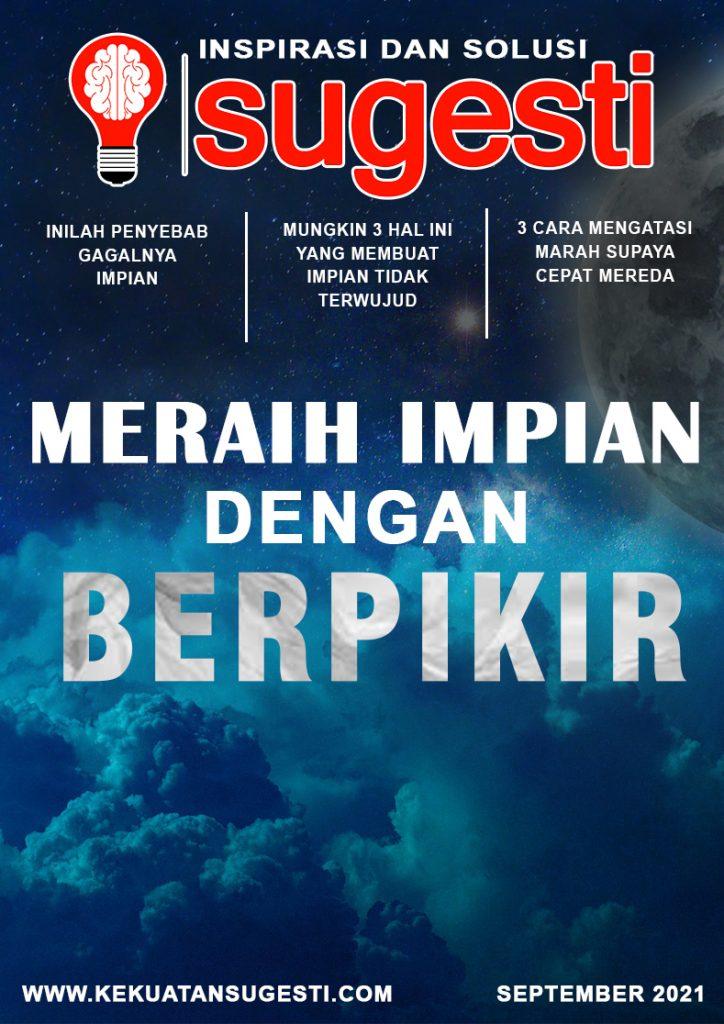 majalah sugesti edisi september 2021