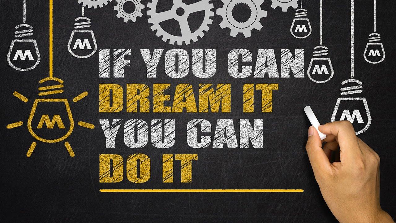 5 Hal yang Wajib dilakukan Jika Ingin Impian Anda Mudah Terwujud